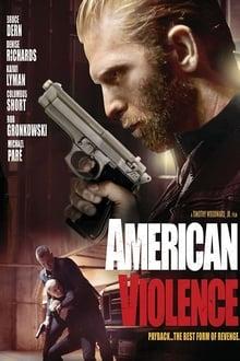 American Violence series tv