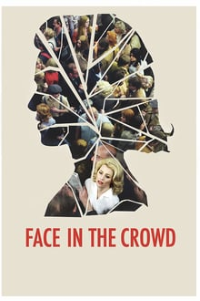 Image Face in the Crowd