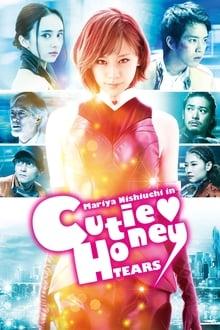 Cutie Honey: Tears series tv
