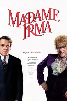 Image Madame Irma