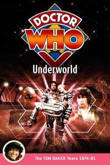 Doctor Who: Underworld series tv