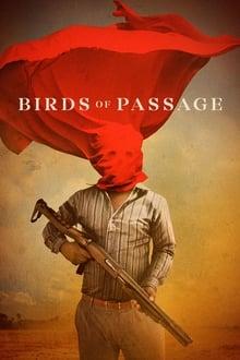Image Les Oiseaux de passage 2018