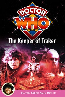 Image Doctor Who: The Keeper of Traken