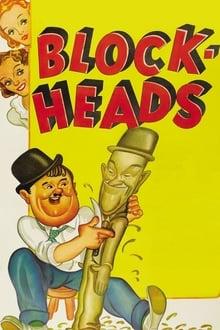 Laurel et Hardy - Têtes de pioches (1938)