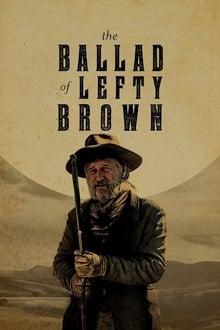 Voir La Balade de Lefty Brown (2017) en streaming