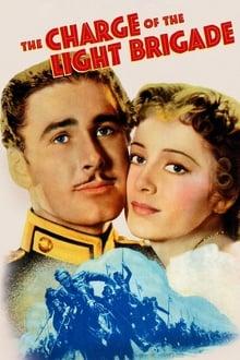 La Charge de la Brigade Légère (1936)