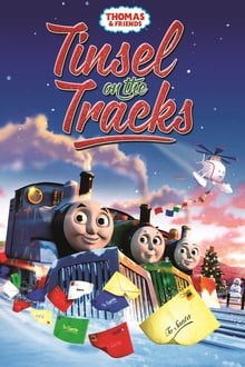Image Thomas & Friends: Tinsel on the Tracks