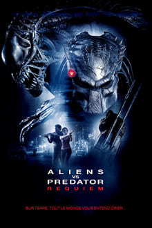 Image Aliens vs. Predator : Requiem