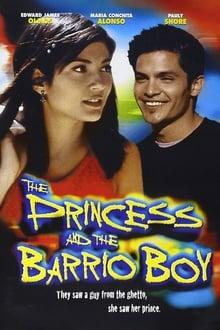 Image The Princess and the Barrio Boy