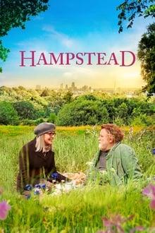 Image Rencontre à Hampstead Park