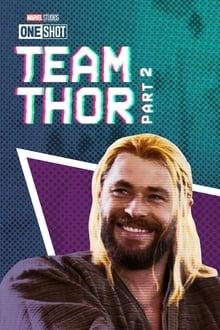 Team Thor: Part 2 series tv