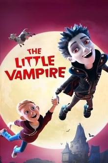 Voir Le Petit Vampire (2017) en streaming