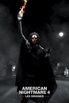 Image The First Purge 2018