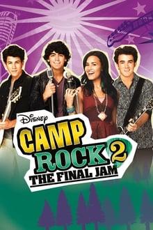 Image Camp Rock 2 : Le face à face