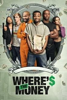 Image Where's The Money ?