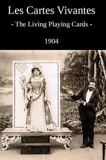 Les Cartes vivantes (1905)