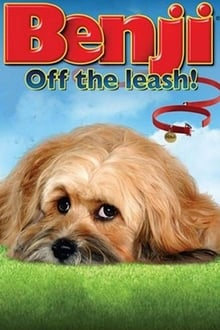 Image Benji: Off the Leash!