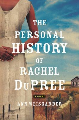 Image The Personal History of Rachel DuPree