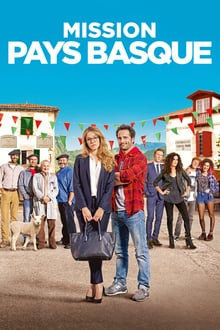 Voir Mission Pays Basque (2017) en streaming