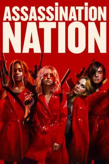 Voir Assassination Nation (2018) en streaming