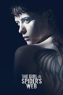 Voir Millénium : Ce qui ne me tue pas en streaming
