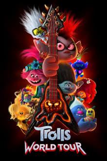 image Les Trolls 2: Tournée mondiale