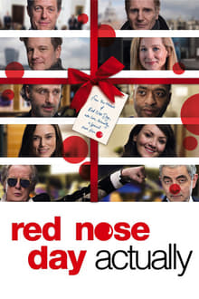 Image Red Nose Day Actually