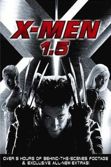 X-Men: Premieres Around the World series tv