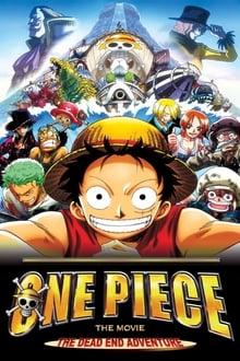 Image One Piece, film 4 : L'Aventure sans issue