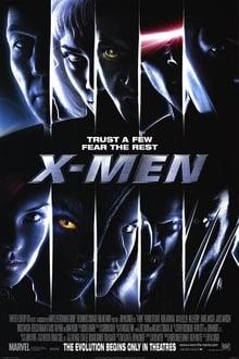 X-Men: The Mutant Watch series tv