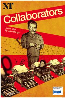 Image National Theatre Live: Collaborators