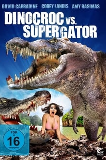 Image Dinocroc vs. Supergator