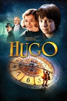 Image Hugo Cabret