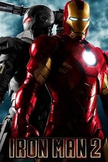 Ultimate Iron Man: The Making of Iron Man 2 series tv
