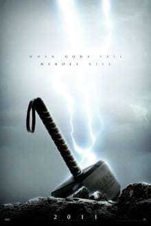 Thor: Hammer Time series tv