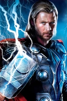 Thor: Assembling the Troupe series tv