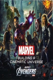 Building the Dream: Assembling the Avengers series tv