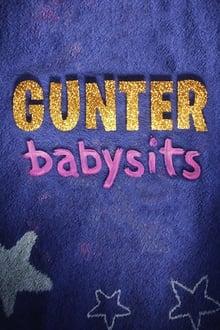 Image Gunter Babysits
