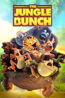 Voir Les As de la Jungle (2017) en streaming