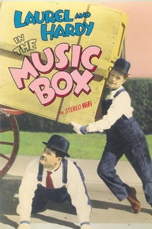 Laurel et Hardy - Livreurs sachant livrer (1932)
