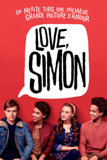 Image Love, Simon