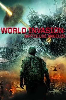 Voir World Invasion : Battle Los Angeles en streaming