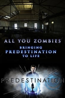 Image All You Zombies: Bringing 'Predestination' to Life