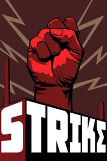La Grève (1925)