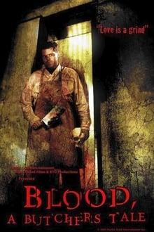 Image Blood: A Butcher's Tale