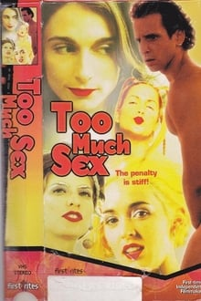 Image Too Much Sex