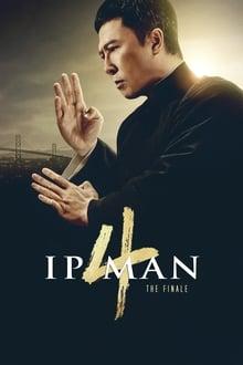 image Ip Man 4 : Le Dernier Combat