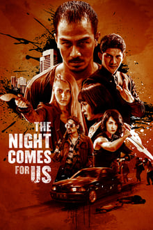 Voir The Night Comes for Us (2018) en streaming