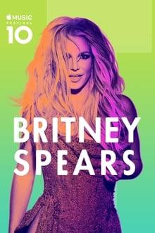 Image Britney Spears: Apple Music Festival