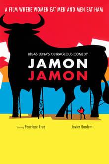 Image Jambon, Jambon